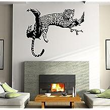 Suchergebnis auf Amazon.de für: leopard wandtattoo