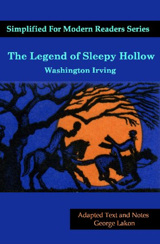 The Legend of Sleepy Hollow: Simplified For Modern Readers (Accelerated Reader AR Quiz No. 7115) (English Edition)