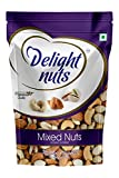 #5: Delight Nuts Mixed Nuts Roasted & Salted-200gm