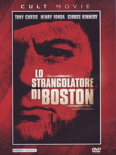 Lo strangolatore di Boston [IT Import]