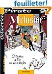 BD Pirate : M�lusine, tome 4 : Histoi...