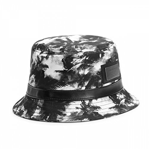 caylers-Sons-Generation-Bucket-Hat-Schwarz