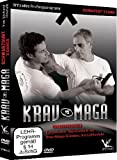 Krav Maga Offizielles Prüfungsprogramm Vol.8 Schwarzgurt 3.Darga