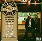Songtexte von P‐Money - Magic City