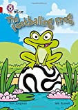 The Footballing Frog: Band 14/Ruby (Collins Big Cat)