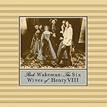 The Six Wives Of Henry VIII (LP) [Vinyl LP]
