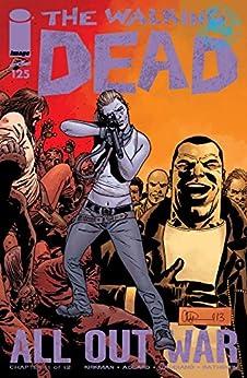 The Walking Dead #125 von [Kirkman, Robert]