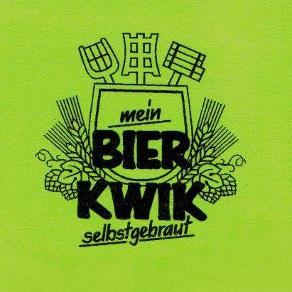Bier Kwik Komplettset - 5