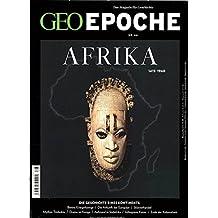 GEO Epoche / GEO Epoche 66/2014 - Afrika