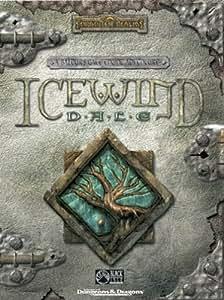 Icewind Dale (DVD Packaging)