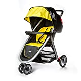 Mia Baby Strollers Review and Comparison