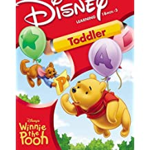 Winnie the Pooh Toddler [Import]