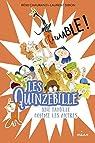 Les Quinzebille, tome 1 : À taaable ! par Chaurand