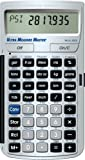 Calculated Industries Ultra Measure Master Tasca Scientific calculator Argento