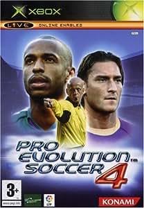 PES 2004 : Pro Evolution Soccer
