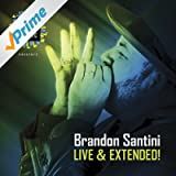Live & Extended!