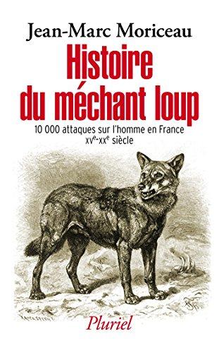 Histoire du méchant loup: 10 000 attaques sur l&#...