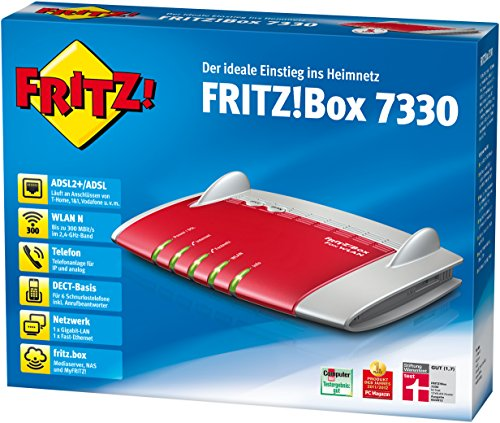 WLAN Router FRITZ!Box 7330_4