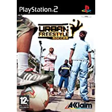 Urban Freestyle Soccer (PS2)