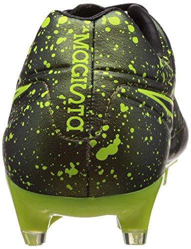 NikeMagista Onda Fg - Scarpe Running uomo Nero (Black (Black/Yellow))