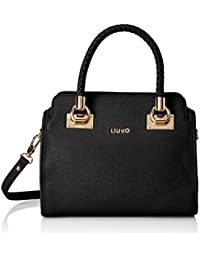 5e69fa693e616 Amazon.it  borsa bauletto - Liu Jo Jeans   Donna   Borse  Scarpe e borse