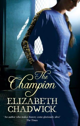 the-champion-english-edition