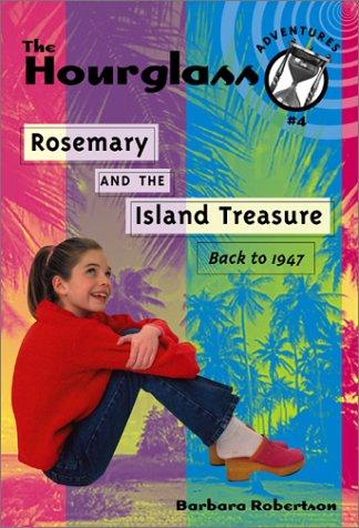 Rosemary and the island treasure