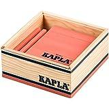 Kapla - Carré 40 pièces - ROSE