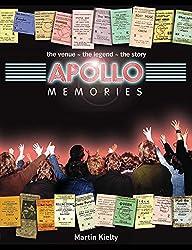 Apollo Memories: The Venue - The Story - The Legend