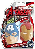 The Avengers - Walkie-Talkie (IMC Toys 390089)) - Avengers...