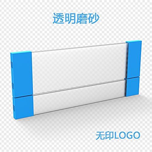 Preisvergleich Produktbild D & X Notebook faltbar tragbar des Ständer Desktop stieg des Heizkörper-Base Repeater, groß blau