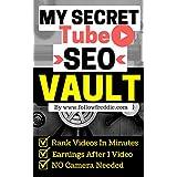 My Secret Tube SEO Vault + HUGE BONUS (Follow Freddie Book 1) (English Edition)