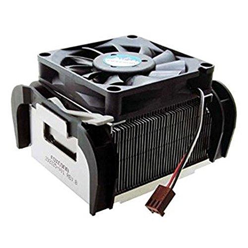 RR-212E-16PK-Prozessor Foxconn 292325–001CPU HEATSINK 3-pin 7cm HP Compaq Evo D510 (Compaq Evo D510)