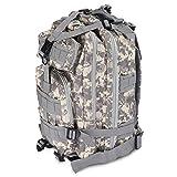 color:ACU digitale size:Taglia unica Abbigliamento da esterno Zhuhaimei,Zaino da alpinismo da viaggio Zaino da viaggio tattico camouflage Zaino da alpinismo da viaggio Zaino da viaggio tattico camouflage