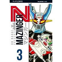 Mazinger Z, Tome 3 : (Go Nagai)