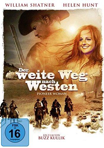 Der weite Weg nach Westen
