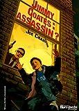 "Afficher ""Jimmy Coates n° 1 Jimmy Coates, assassin ?"""