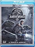 Jurassic World (Blu-Ray 3D + Blu-Ray);Jurassic World