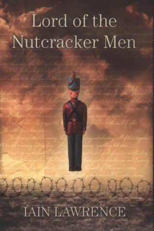 Lord of the nutcracker men