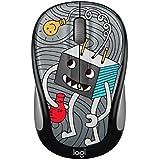 Logitech 910–005025M325C Kabellose Maus Glühbirne