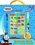 Best Publications International Friends Toys - Thomas & Friends Me Electronic Reader and 8-Book Review