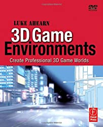3D Game Environments: Create Professional 3D Game Worlds
