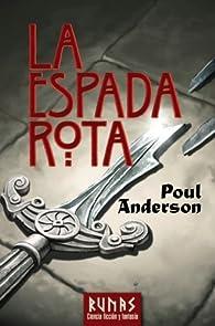 La espada rota par Poul Anderson