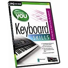 Teaching-you Keyboard Skills