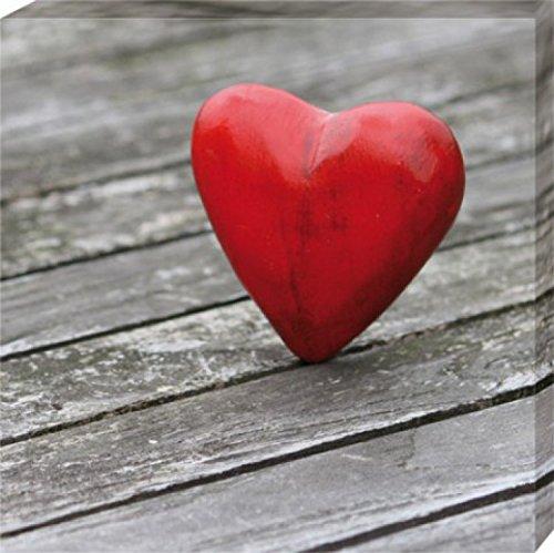 Comprar cuadros o lienzos con paisajes de amor y corazones for Comprar cuadros bonitos