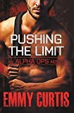 Pushing the Limit (Alpha Ops Book 3)