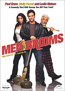 Men with Brooms [Import USA Zone 1]