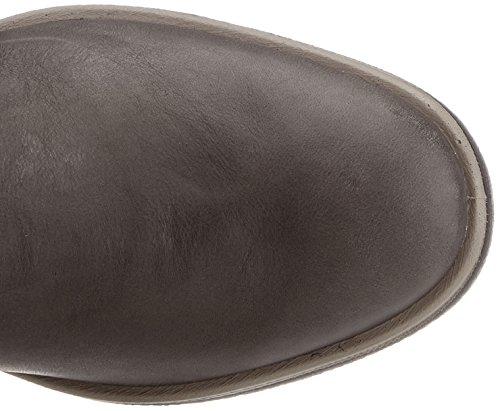 Legero Damen Soana Schneestiefel Grau (Stone)