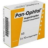 Pan Ophtal Augentropfen 3X10 ml preisvergleich bei billige-tabletten.eu