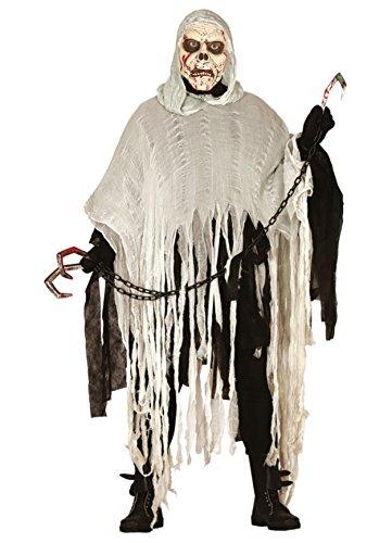 Disfrazjaiak Kostüm Monster aus dem Sumpf - Hombre, ()